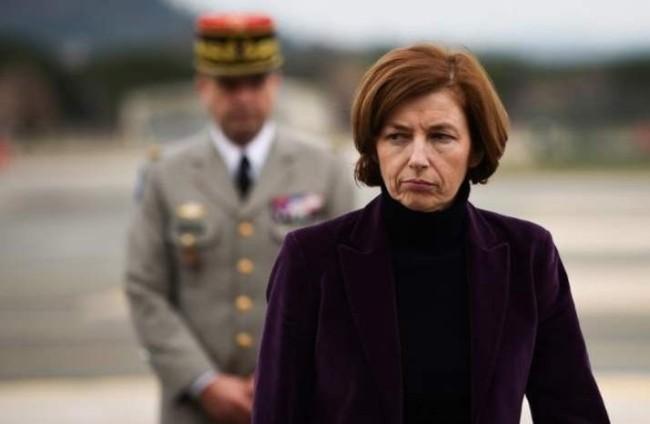 法国防长:北约成员国响应倡议,同意修改战略构想