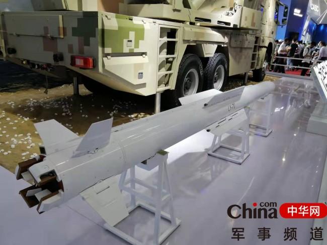 """[原创]最坚固的""""盾""""——LY防空导弹系统"""
