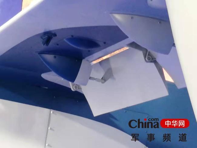 [原创]CH-10无人机