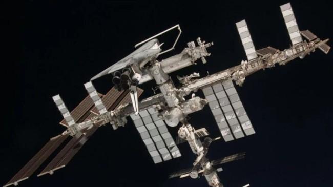 弃旧图新—俄研究开发新空间站执行月球和火星计划