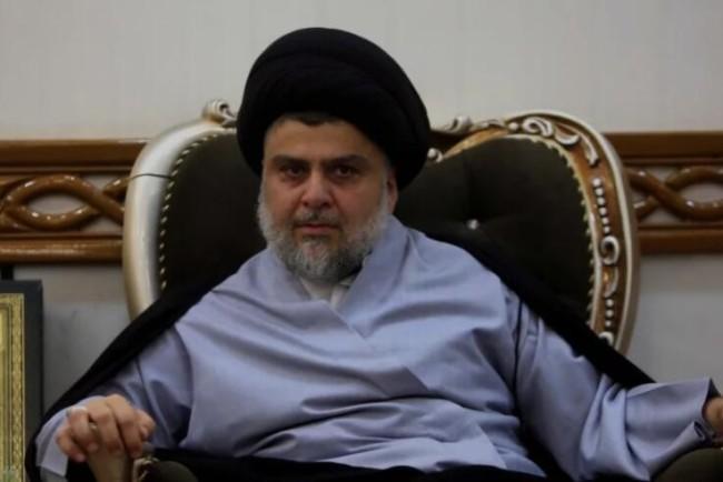 """重大动向:美国的""""眼中钉"""",将执政伊拉克!"""