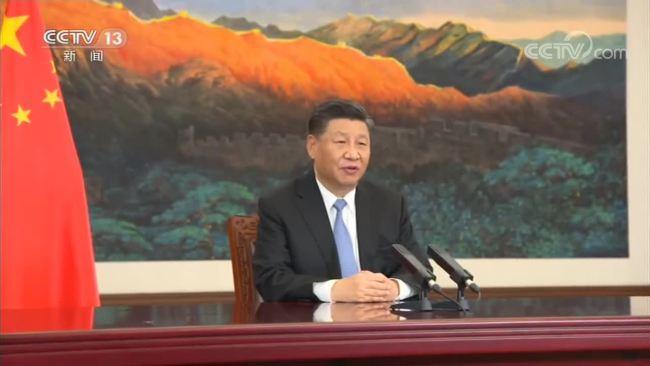 """G20峰会第二天,习近平重点阐述可持续发展这把""""金钥匙"""""""