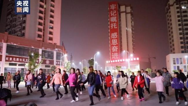 决胜2020丨就业协管员何松丽:我帮新邻居找到新工作