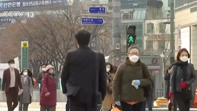 驻韩美军违反防疫规定办舞会并不戴口罩 驻韩美军人员已有408人确诊新冠肺炎