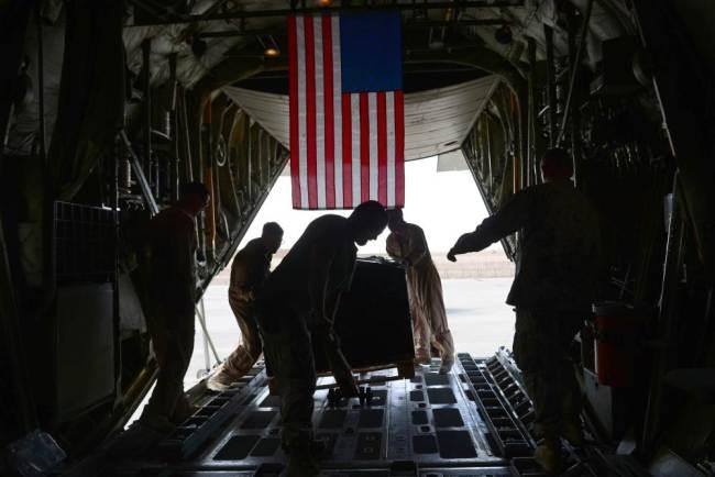 国际观察 美军空袭激增残害阿富汗平民