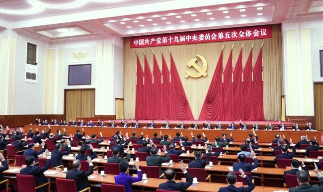 盘点2020年外媒对中国的十次点赞