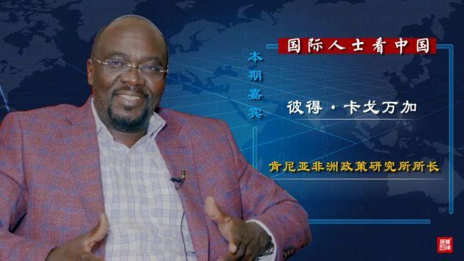 """视界丨""""制度的力量和稳定使得中国能很快遏制疫情!"""""""