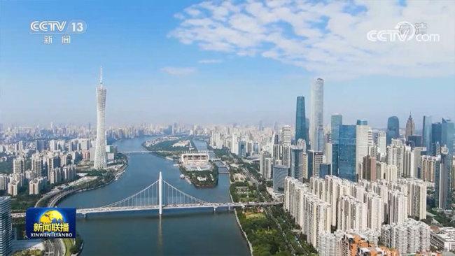 【在习近平新时代中国特色社会主义思想指引下】工业互联网加速中国新型工业化进程
