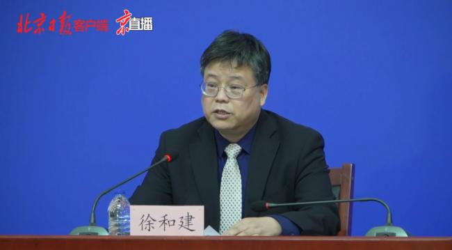 北京:严格控制村内聚集性活动,加强农村大集防疫管理