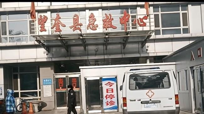 黑龙江新增68例确诊 85例无症状 绥化望奎县占比高