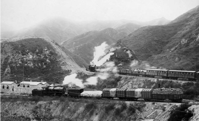 潮头观澜丨京张高铁 中国之路