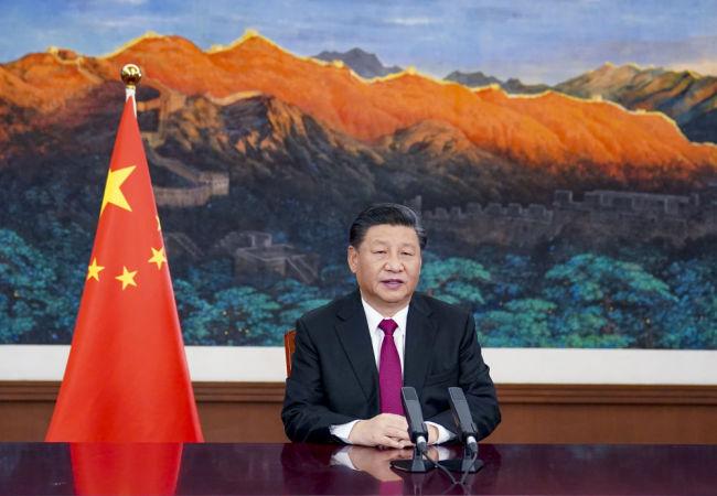 外交习语 2021年开局月,中国元首外交这样开展