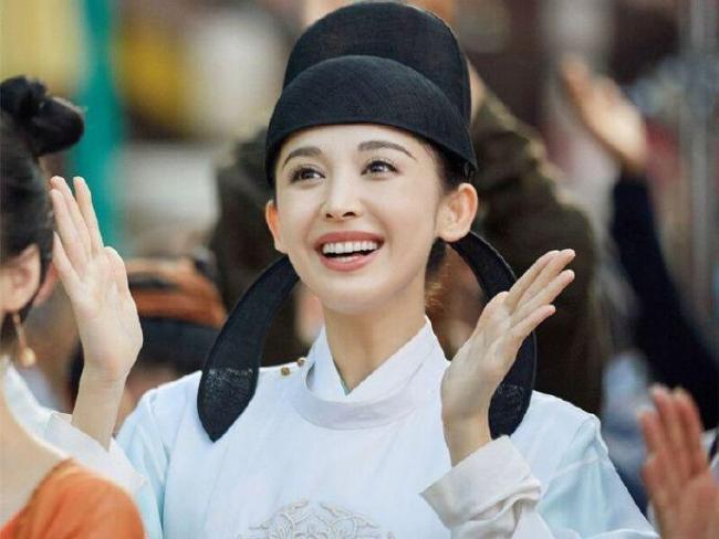 """许魏洲""""不尊重女演员""""?娜扎:心里是脏的看什么都是脏的"""