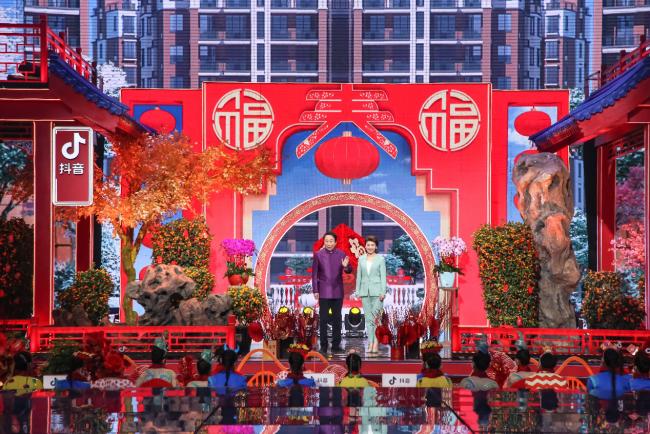 2021北京台春晚今晚开播,有哪些精彩看点?先睹为快
