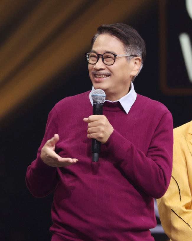 2021年2月12日,吴孟达参与录制的《王牌对王牌》播出。