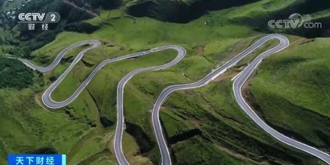 2035年我国农村公路里程将超500万公里