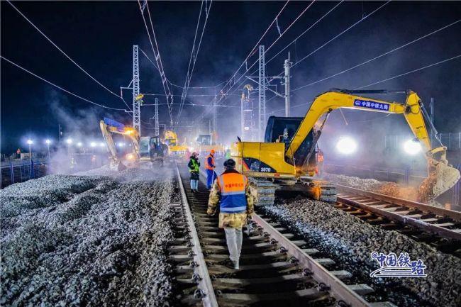 这些铁路有望今年开通!高铁、普速都有!