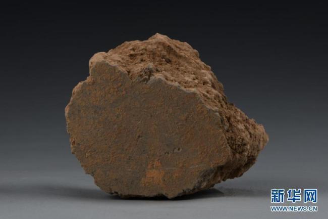 河南发现距今5000多年前疑似水泥混凝土建筑材料