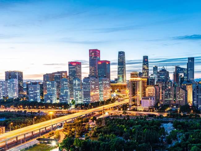 """人民日报头版头条重磅推出:北京聚力""""两区""""建设 高起点向前推进"""