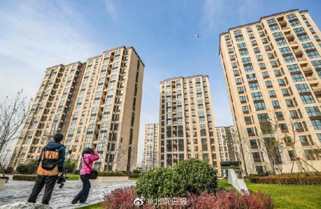 北京今年首批政策性住房开竣工时间表出炉
