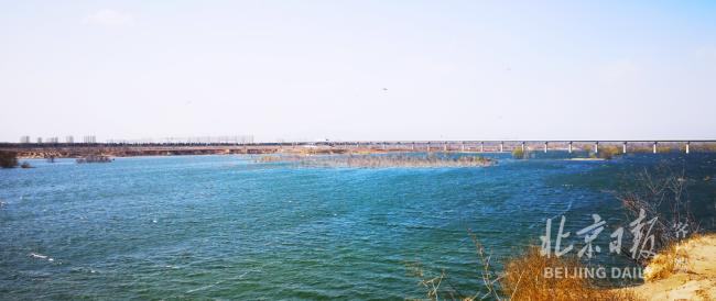 """永定河如何实现""""流动的河""""?京津冀协同治理修复一文读懂"""