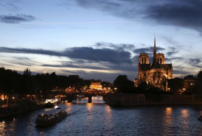 火灾两年后 巴黎圣母院什么样?5年修复能实现吗?
