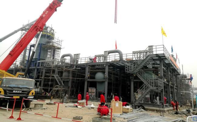 投资超8000亿元!辽宁大批清洁能源项目开始投产
