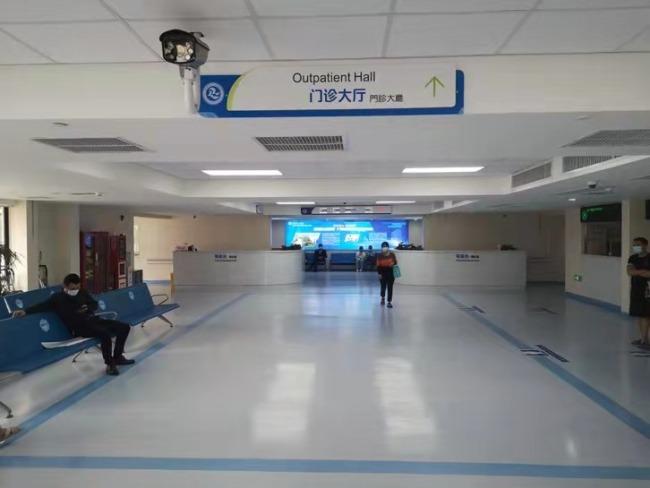 """""""足不出境"""",港澳居民也可在珠参加社保医保"""