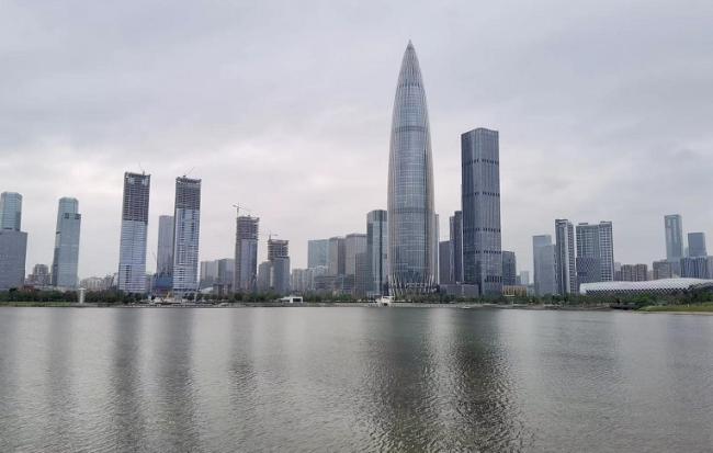 大湾观澜之深圳篇:湾区速度的快与慢
