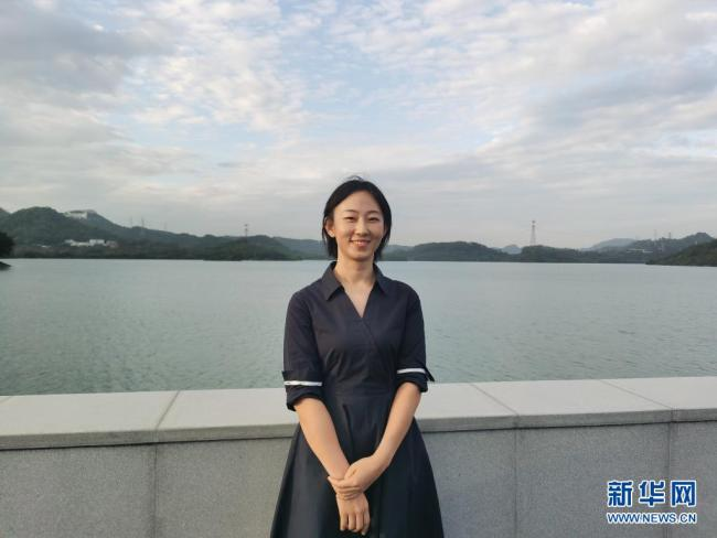敢让江水倒流 甘护清波南流——记香港供水生命线东深供水工程建设者群体
