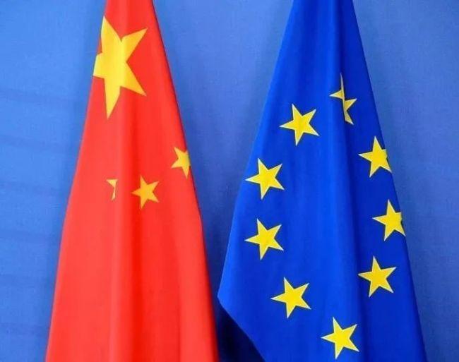"""中欧投资协定被""""暂停"""",还有多少回旋空间?"""