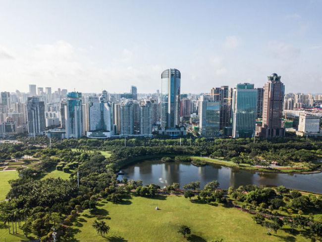 东方机遇 共创未来——写在首届中国国际消费品博览会开幕前夕