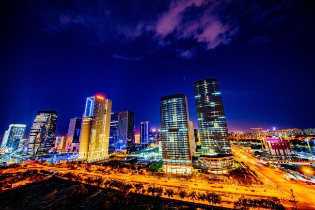 丽泽企联会成立,共同推动丽泽金融商务区成为全球新兴金融高地