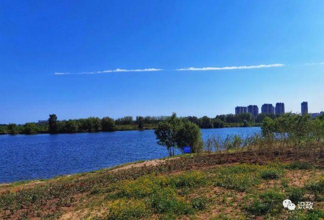 扎实推进减排降碳各项工作!蔡奇陈吉宁调研城市副中心要求打造绿色发展高地