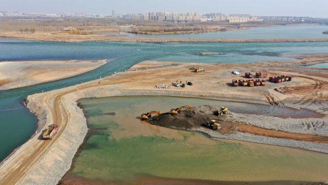 潮起塞上满目新——宁夏建设黄河流域生态保护和高质量发展先行区观察