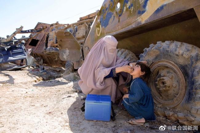 5名疫苗接种人员在阿富汗遇害 另外还有3人受伤