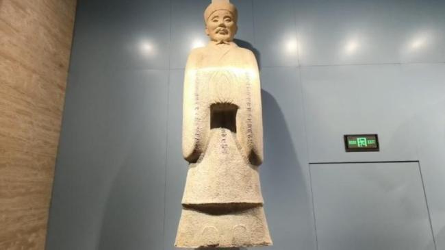 中国大运河博物馆文物抢先看