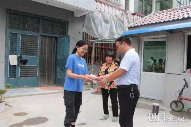 """山东临沂有个""""学霸村"""" 出了16名博士和20名硕士"""