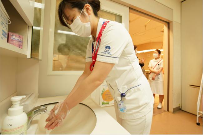 日本东京RSV病毒感染者激增 达史上最高水平