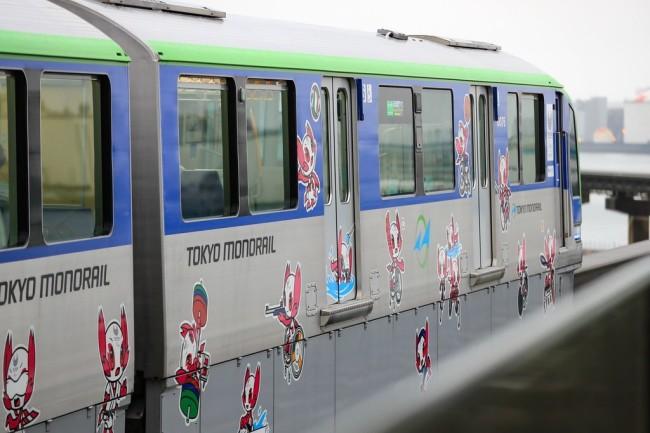 日本又发现一名入境奥运会工作人员感染新冠病毒