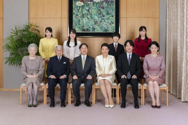 日本天皇预计将独自出席奥运会开幕式,皇后不去