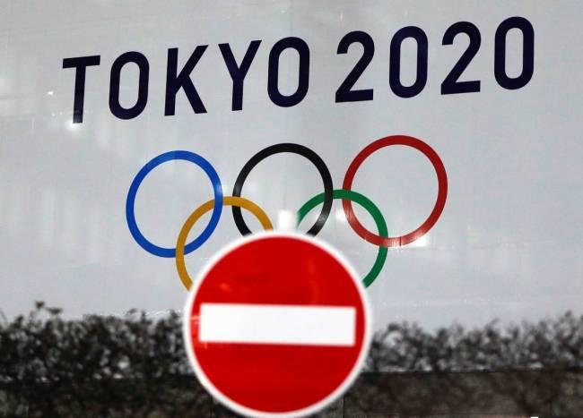 东京奥组委:不排除在最后一刻取消奥运会的可能性