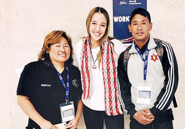 尼泊尔残奥委会失误 2名游泳运动员无缘东京残奥会