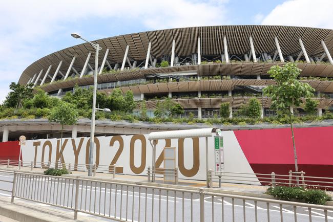 给志愿者错发通知称取消活动 东京奥组委紧急道歉