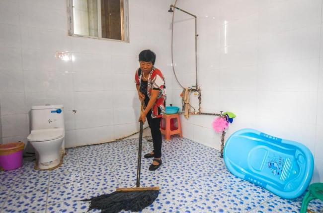 第一观察丨关于农村厕所革命,总书记提出了新要求