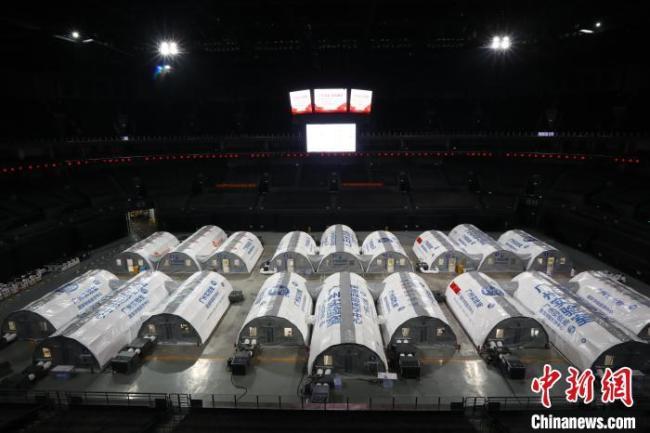 """探访南京""""猎鹰号""""实验室:通宵运转 日核酸检测能力达180万人份"""