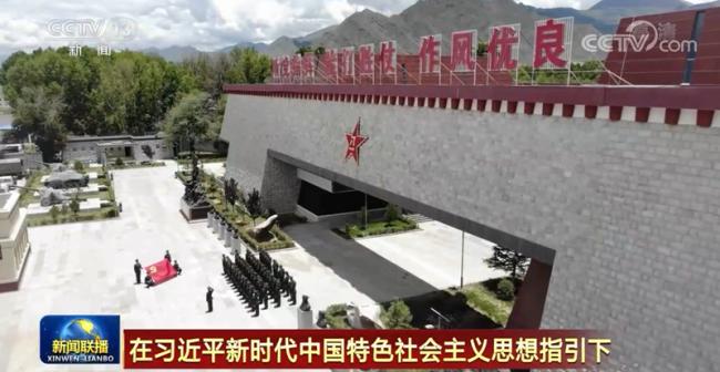 【在习近平新时代中国特色社会主义思想指引下】坚定不移听党指挥 向着世界一流军队迈进