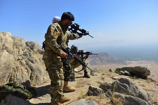 阿富汗反塔力量:塔利班宣布占领潘杰希尔是假消息