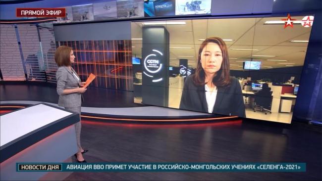 肮脏!中俄媒体共同揭秘美日细菌战交易