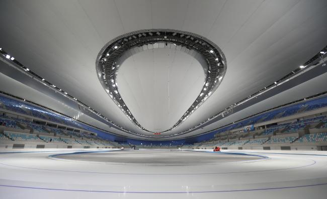 国际奥委会:北京冬奥会将执行与东京奥运会相同的防疫原则